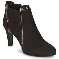 Chaussures Femme Bottines André ERIKA Noir
