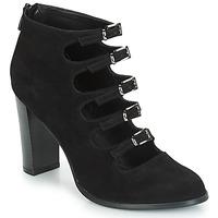Chaussures Femme Boots André GAYA Noir