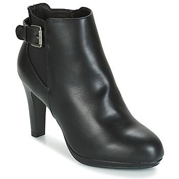 Chaussures Femme Bottines André RACHEL Noir