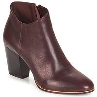 Chaussures Femme Bottines André RIKA Bordeaux