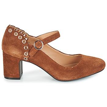 Chaussures escarpins André ALDA