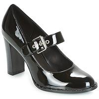 Chaussures Femme Escarpins André JENNA Noir