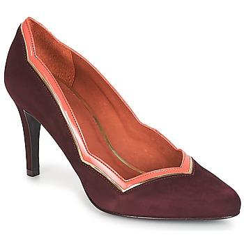 Chaussures Femme Escarpins André PIERA Bordeaux
