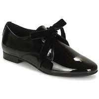 Chaussures Femme Derbies André CRAQUANT Noir