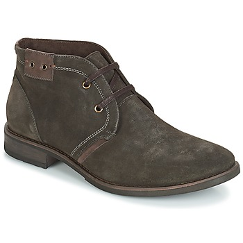 Chaussures Homme Boots André IMPERIAL Taupe