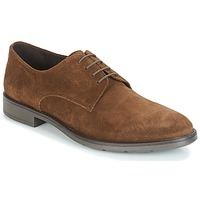 Chaussures Homme Derbies André LARDY Marron