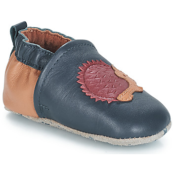 Chaussures Garçon Chaussons bébés André HERISSON Multicolor