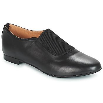 Chaussures Femme Derbies André PERLITA Noir