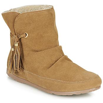 Chaussures Femme Boots André TATANKA Marron