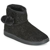 Chaussures Femme Boots André TOUCHOU Noir