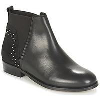 Chaussures Femme Boots André TANDI Noir