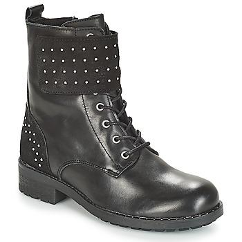 Chaussures Femme Boots André TAMAR Noir