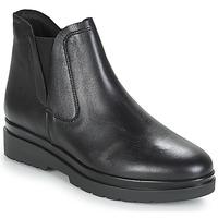 Chaussures Femme Boots André TALK Noir