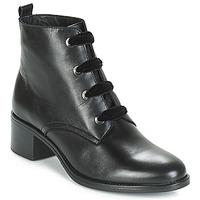 Chaussures Femme Boots André THARA Noir