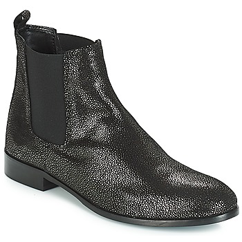 Chaussures Femme Boots André AGRIA Noir