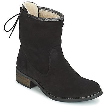 Chaussures Femme Boots André TELEX Noir