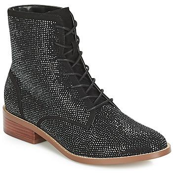 Chaussures Femme Boots André TASHA Noir