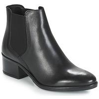 Chaussures Femme Boots André TRIUMPHA Noir