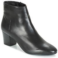 Chaussures Femme Bottines André FAME Noir