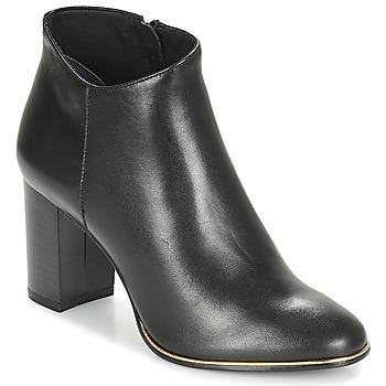 Chaussures Femme Bottines André FANY Noir