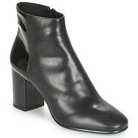 Chaussures Femme Bottines André FEMINI Noir