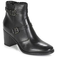 Chaussures Femme Boots André TORI Noir