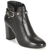 Chaussures Femme Boots André FLY Noir