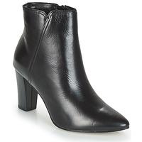 Chaussures Femme Bottines André FAST Noir