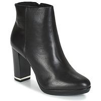 Chaussures Femme Bottines André FRANCA Noir