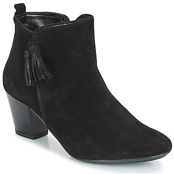 Chaussures Femme Bottines André TINETTE Noir