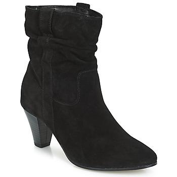 Chaussures Femme Boots André FANFAN Noir