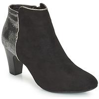 Chaussures Femme Boots André FLORIE Noir