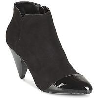 Chaussures Femme Bottines André FAYA Noir