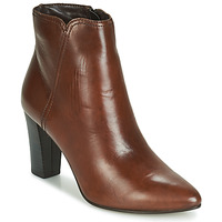 Chaussures Femme Boots André FAST Marron