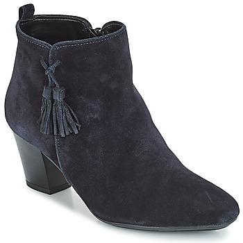 Chaussures Femme Bottines André TINETTE Bleu