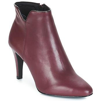 Chaussures Femme Bottines André FARA Bordeaux