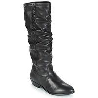 Chaussures Femme Bottes ville André TORONTO Noir