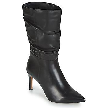 Chaussures Femme Bottes ville André FAITHFUL Noir