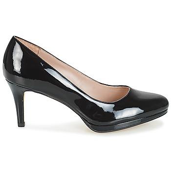 Chaussures escarpins André CRYSTAL