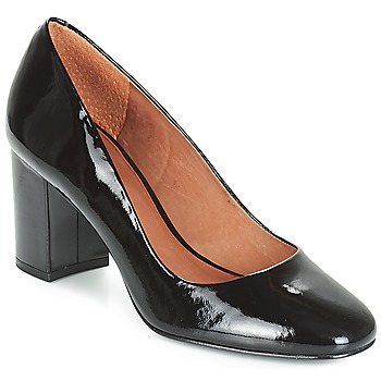 Chaussures Femme Escarpins André PENSIVE Noir
