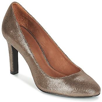 Chaussures Femme Escarpins André FARWELL Doré