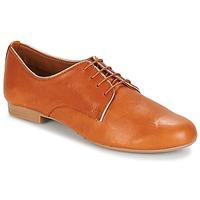 Chaussures Femme Derbies André COMPERE Marron