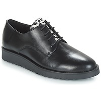 Chaussures Femme Derbies André TONNER Noir