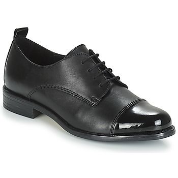 Chaussures Femme Derbies André TEDORA Noir