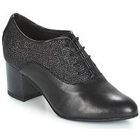 Chaussures Femme Derbies André FRENZY Noir