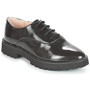 Chaussures Femme Derbies André ALIBI Noir
