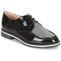 Chaussures Femme Derbies André CHARLELIE Noir