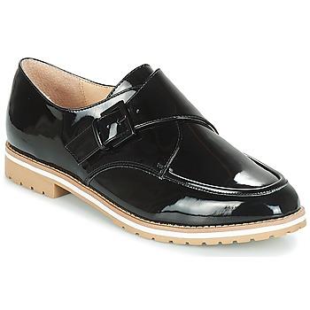 Chaussures Femme Derbies André ACHILLE Noir