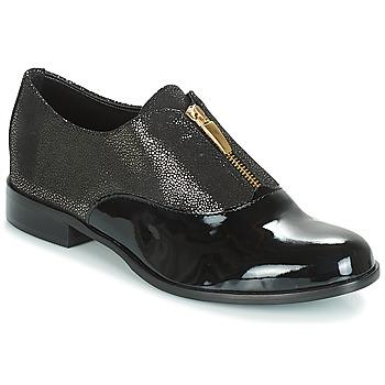 Chaussures Femme Derbies André AURELIE Noir