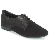 Chaussures Femme Derbies André COMPLICE Noir